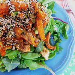 Tangy Carrot Salad recipe