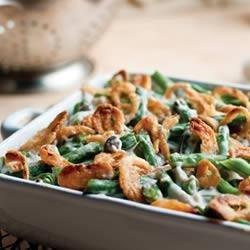 Campbell's(R) Green Bean Casserole