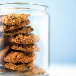 Just Oatmeal Cookies