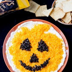 Olive Cheese Dip
