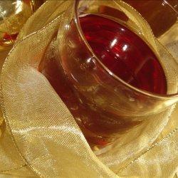 Sorrel Drink (Trinidad)