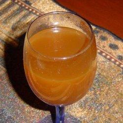 Fruit Punch Liqueur