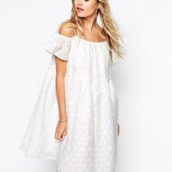 White Spot Dressing
