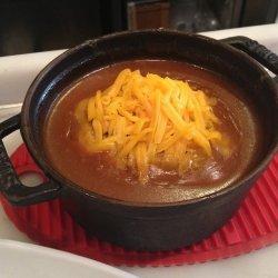 Hamburger Stew recipe