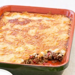 Chiles Rellenos Casserole(Cook's Country)
