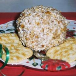 Delicious Cheese Balls