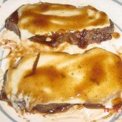 Meatloaf Barbecued, Weber's Way to Grill Meatloaf!