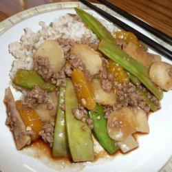 Company Beef Oriental