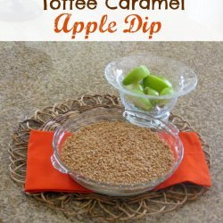 Caramel-Apple Dip