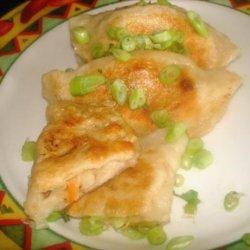 Ukrainian Sweet Cabbage Varenyky (Pierogi Dumplings)