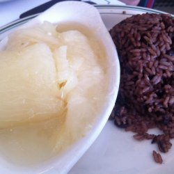 Cuban-Style, Pork & Rice