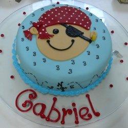 Gabriels Cake