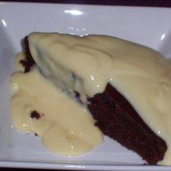 Easy Mix Chocolate Cake