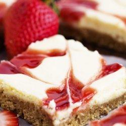 Strawberry Swirl