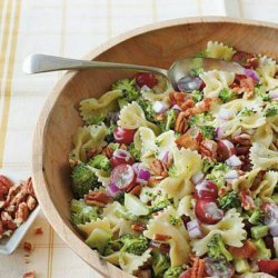 Broccoli & Pasta Salad