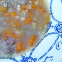 Manx Broth recipe