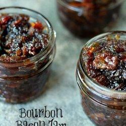 Bacon-Bourbon Jam