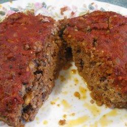Meatloaf Sauce Recipe