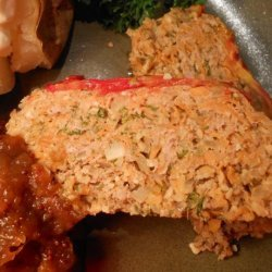 Moroccan Meatloaf - Loafing Around
