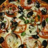 Easy and Awesome Pizza Base Recipe recipe