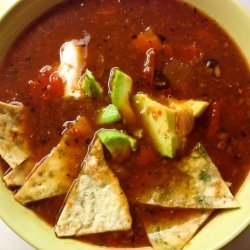 Arizona Tortilla Soup