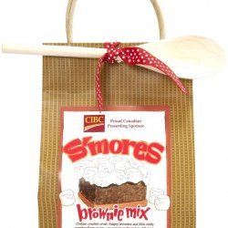 Brownie Mix S'mores