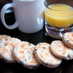 English Hop Picker's Oast Cakes