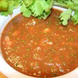 Simply the Best  Salsa