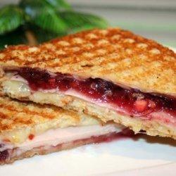 Turkey Cranwiches recipe