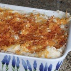 Potato-topped Casserole