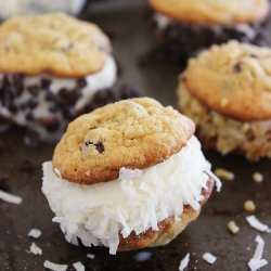 Cream Sandwich Cookies
