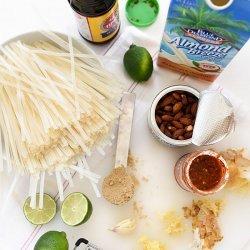 Thai Coconut Noodles