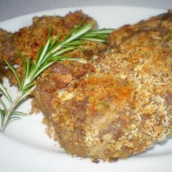 Orange and Rosemary Lamb Cutlets recipe