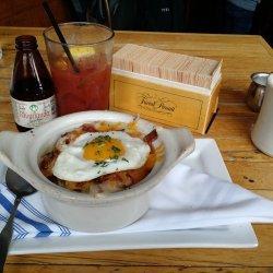 Mary's Breakfast Casserole