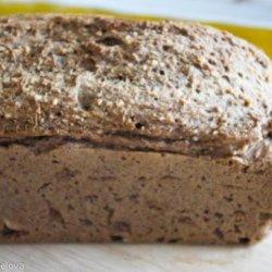 Protien Bread - Almond & Coconut Flour + Pea Protein recipe