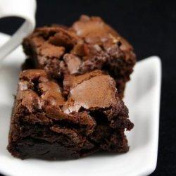 Ooey-Gooey Marshmallow Brownies