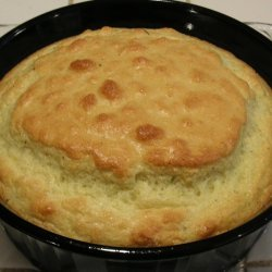 Breakfast Souffle