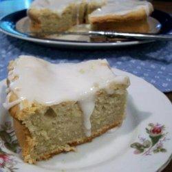 Mary's One Step Pound Cake recipe