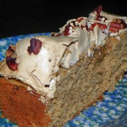 Sweetwater Ranch Spice Cake