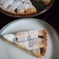 Linzer Schnitten (Linzer Cake) recipe