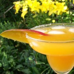 Mango Grand Margarita