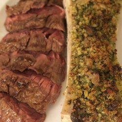 Steak & Bake