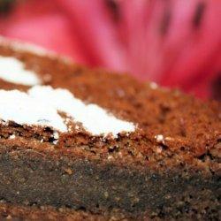 Chocolate Dessert Cake