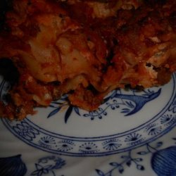 Outstanding Lasagna Without Pre-Boiling Regular Noodles