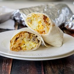 Easy Burritos recipe