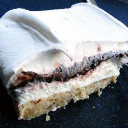 Holiday Chocolate Torte