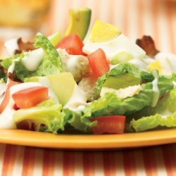 Ranch Cobb Salad