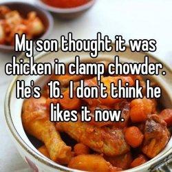 Son of Chowder