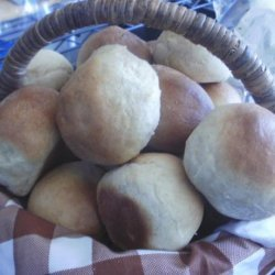 Honey Wheat Rolls - Abm