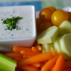 Low-Fat Ranch Dressing